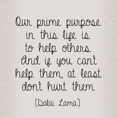 Dalai Lama quote 2